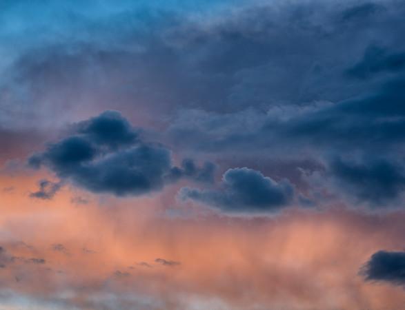 Sky Abstract I