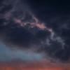 Santa Fe Clouds 02