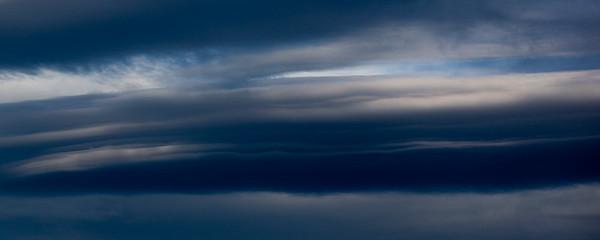 Cloud Flurry