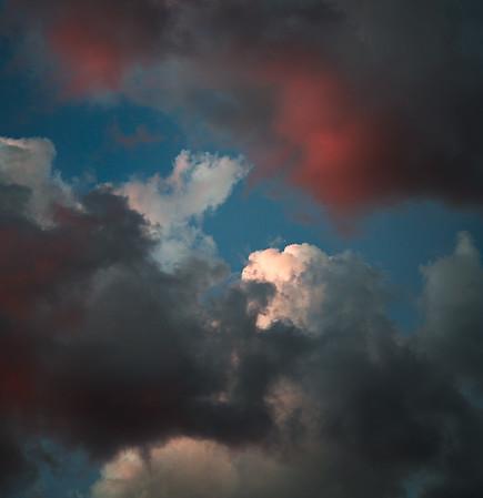Santa Fe Sky XI