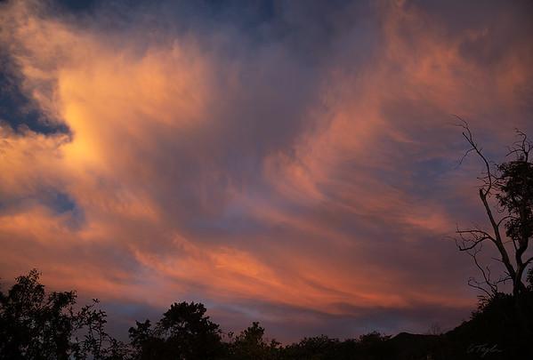 Cloud Concerto