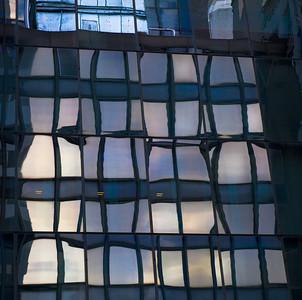 Manhattan Reflections, 2014