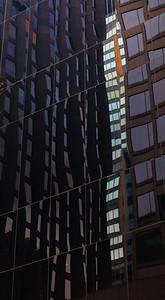 New York Light and Dark, 2014