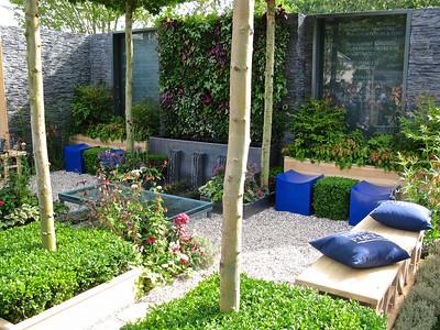 Chelsea Designer Garden