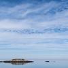 Shoreline near Metis sur Mer
