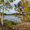 Bic National Park near Rimouski - a small park on the St. Lawrence River