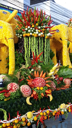 2014-11-13 Surin Elephant Buffet