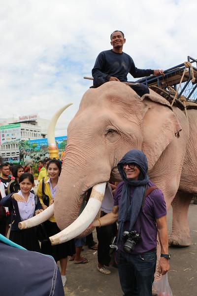 2014-11-14 Surin Elephant Welcome Feast 636.JPG