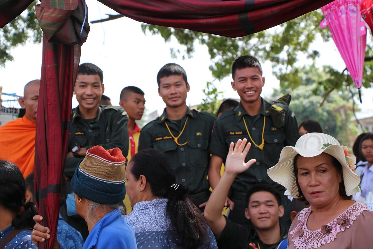 2014-11-14 Surin Elephant Welcome Feast 422