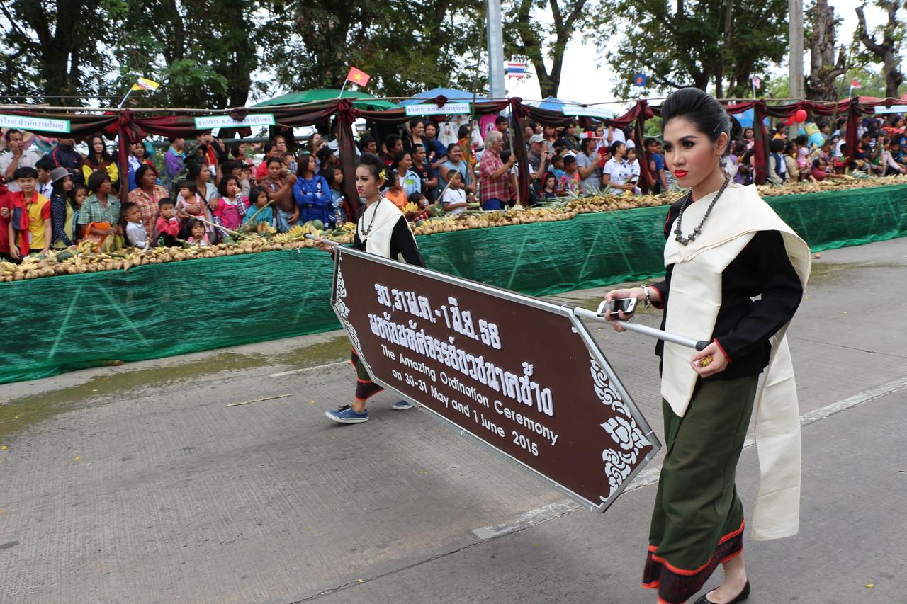 2014-11-14 Surin Elephant Welcome Feast 225