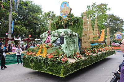 2014-11-14 Surin Elephant Welcome Feast 113