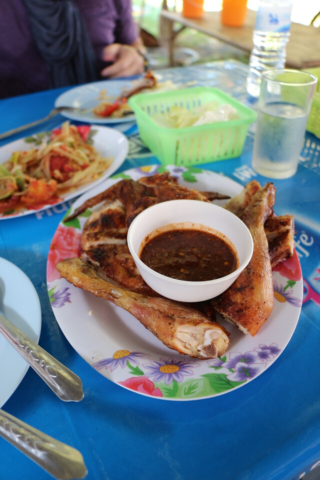 2014-11-14 Surin Elephant Welcome Feast 922
