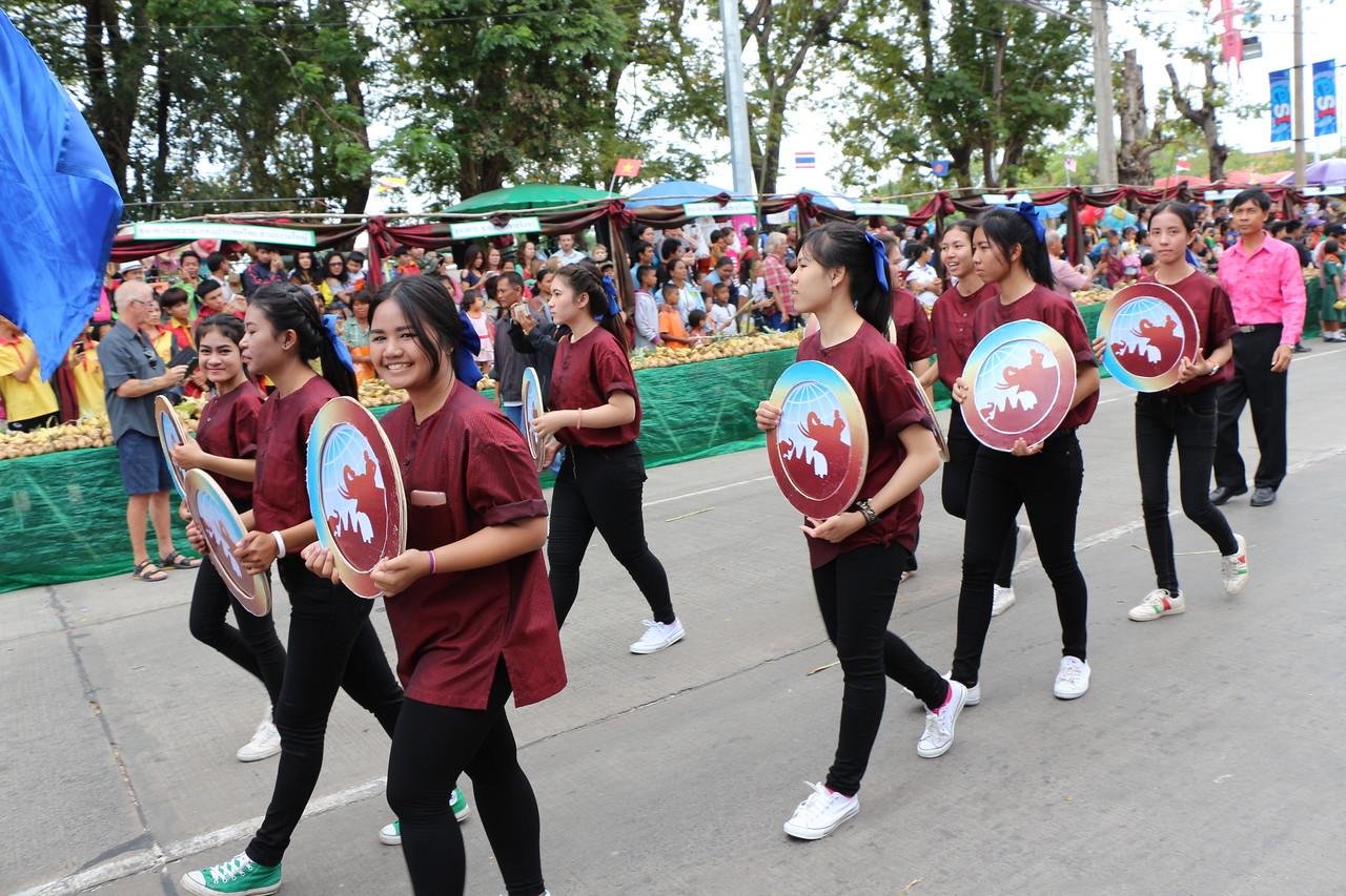 2014-11-14 Surin Elephant Welcome Feast 141