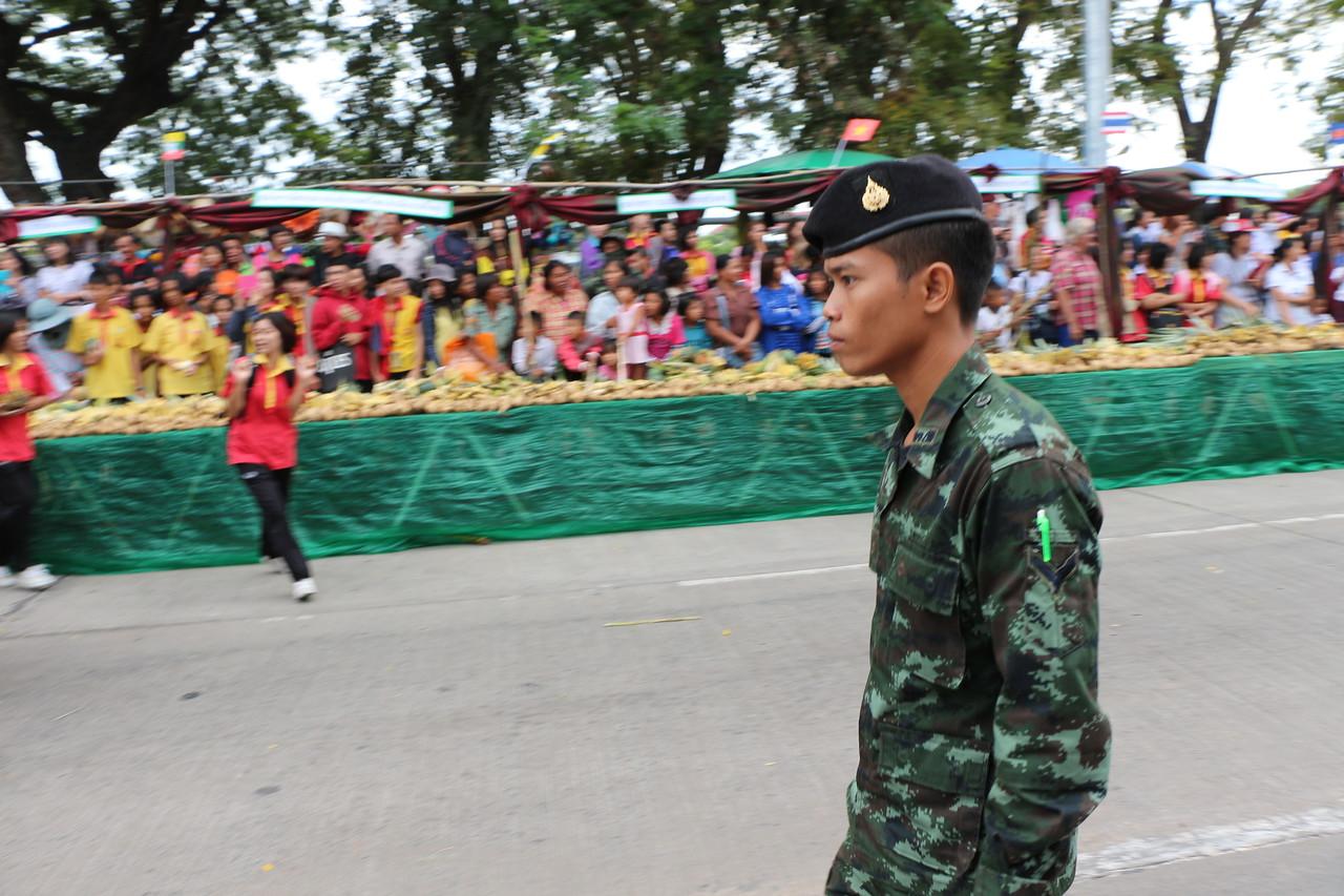 2014-11-14 Surin Elephant Welcome Feast 184