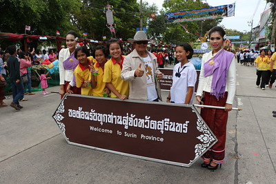 2014-11-14 Surin Elephant Welcome Feast 105
