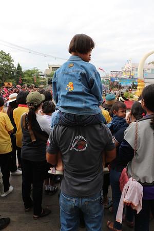 2014-11-14 Surin Elephant Welcome Feast 044