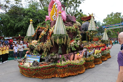 2014-11-14 Surin Elephant Welcome Feast 107