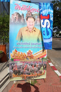 2014-11-14 Surin Elephant Welcome Feast 950