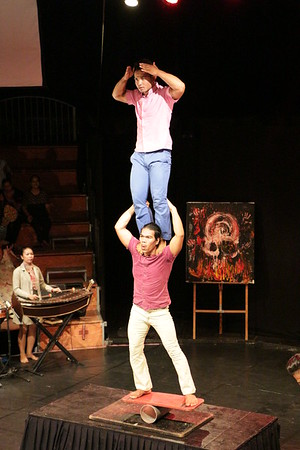 2014-11-27 Phare Cambodian Circus 081