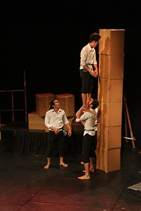 2014-11-27 Phare Cambodian Circus 005