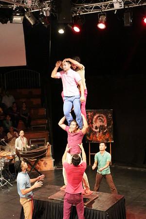2014-11-27 Phare Cambodian Circus 098