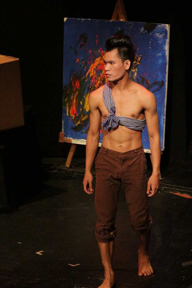 2014-11-27 Phare Cambodian Circus 120