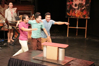 2014-11-27 Phare Cambodian Circus 077