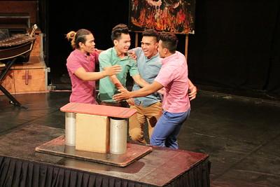 2014-11-27 Phare Cambodian Circus 078