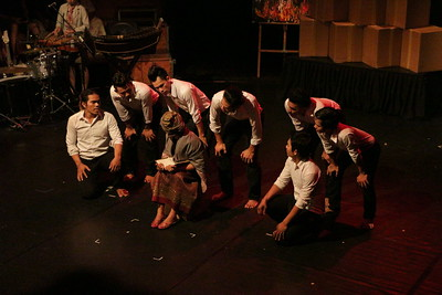 2014-11-27 Phare Cambodian Circus 139
