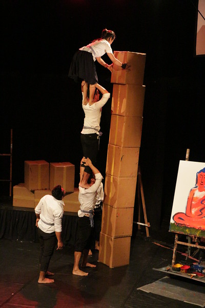 2014-11-27 Phare Cambodian Circus 012