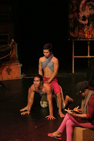 2014-11-27 Phare Cambodian Circus 112