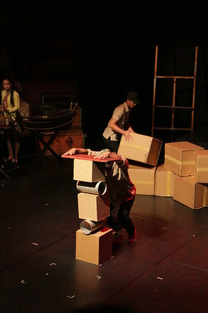 2014-11-27 Phare Cambodian Circus 028