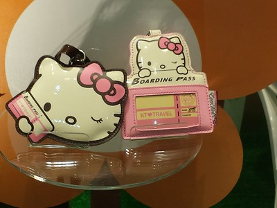 2013-10-22 Hello Kitty Airport