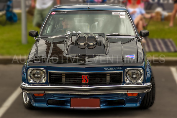 Geelong Revival festival 2018
