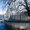Genève, hiver 2015