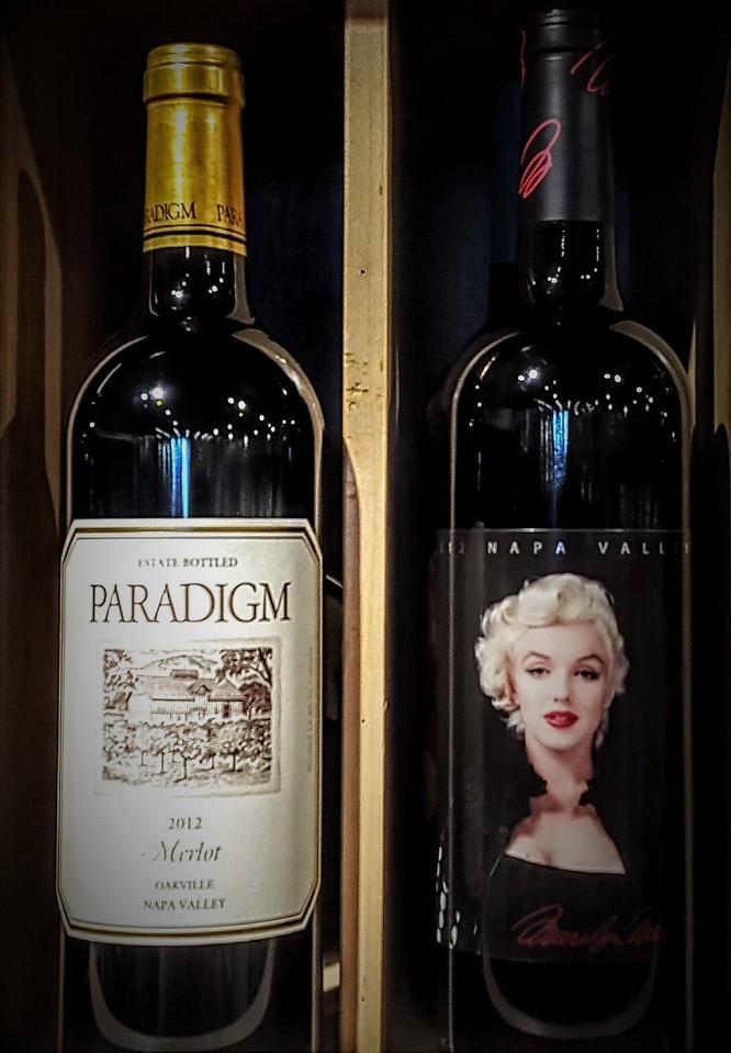 Marilyn Paradigm