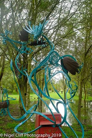 WASP National Memorial Arboretum 15 06 201900056