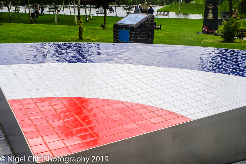 WASP National Memorial Arboretum 15 06 201900065
