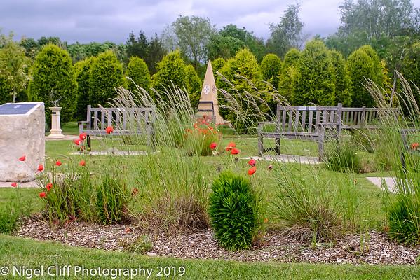 WASP National Memorial Arboretum 15 06 201900060