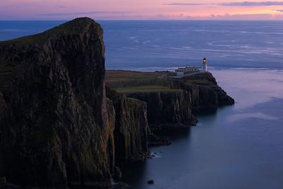 Neist Point, Isle of Skye