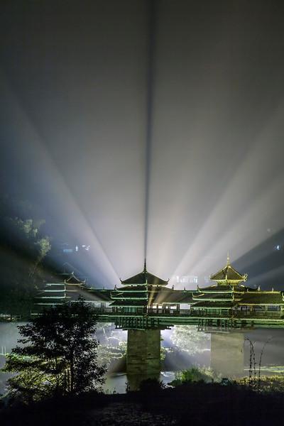 ChengYang Bridge Portrait