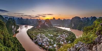 Iconic China