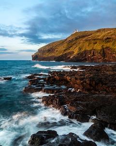 Udo Island Sunrise
