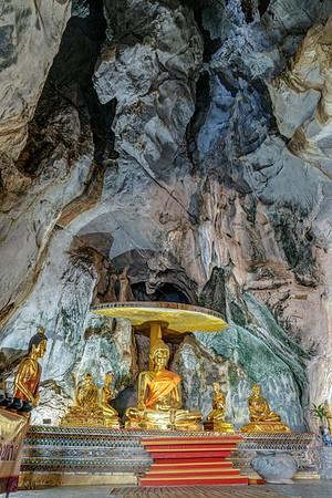 Wat Tham Phra