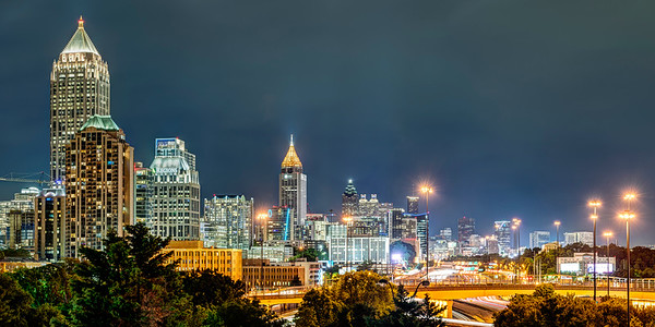 Atlanta, 2019
