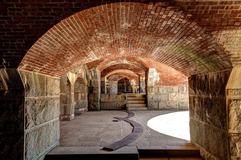 Fort Knox