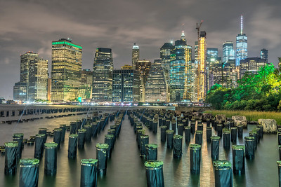 Old Pier 1