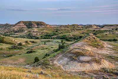 Beautiful North Dakota