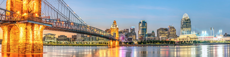 Cincinnati 2018 Ultrawide