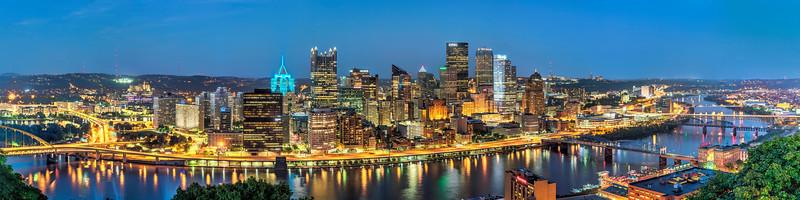 Pittsburgh Ultrawide 2018